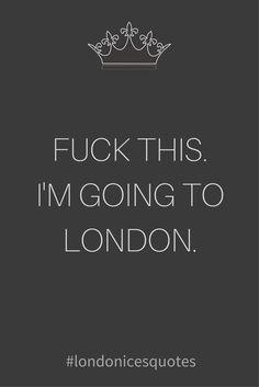 #quotes #london