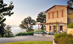 Villa Spinaltermine - Umbria, Italy