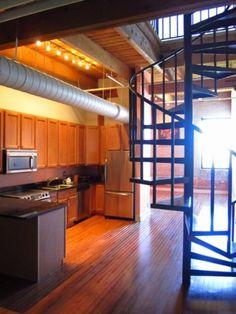 Lofts In Oakland County Mi