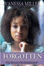 Forgotten by Vanessa Miller Paperback Book (English)