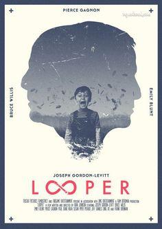 Looper - Repostered
