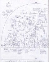 Gallery.ru / Фото #33 - 29 Herb embroidery - simplehard