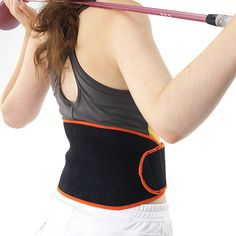 The LowerBack Prowrap - Your Home & Work Back Pain Solution!!! www.purelifestylewonders.com/pain-relief/thermedic-lower-back-prowrap.html