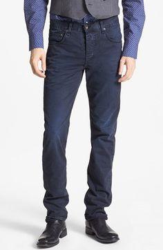 #rag & bone               #Bottoms                  #bone #'RB15X' #Slim #Straight #Pants               rag & bone 'RB15X' Slim Straight Leg Pants                                    http://www.seapai.com/product.aspx?PID=5095269