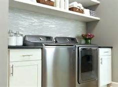 Laundry Room Ideas With Top Loading Washer - The Best Image Search