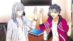 Momo y Yuki