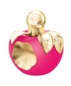 Mon prochain Parfum!       La Tentation de Nina Nina Ricci perfume - a new fragrance for women 2014