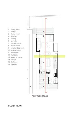 Gallery - Compact Modern Duo / The Raleigh Architecture Co. - 18