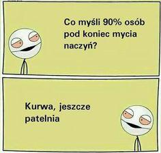 ZAKOŃCZONE Co tu napisać? Będę tu po prostu wstawiała memy #losowo # Losowo # amreading # books # wattpad Very Funny Memes, Wtf Funny, Polish Memes, Weekend Humor, Funny Mems, Dead Memes, Short Quotes, Body Language, Man Humor