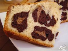 Torta leopardo