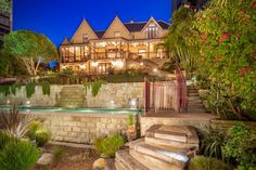 HGTV's Ultimate House Hunt: International Homes >> http://www.hgtv.com/design/ultimate-house-hunt/2016/international-homes?soc=pinterest