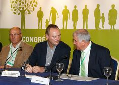 En el XIII Congreso Autonómico 'Nuevos tiempos, nuevas soluciones', de La Unió de Llauradors i Ramaders