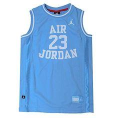 promo code 5b376 7744e Jordan Boy s Youth Classic Mesh Jersey Shirt Jordan Boys, Boys Jordan  Clothes, Stylish Little