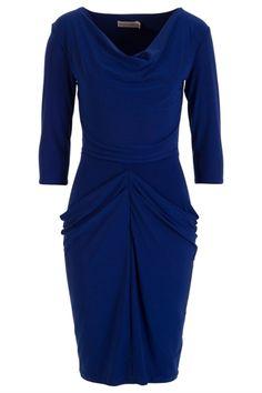 Leina Broughton Addison Dress - Womens Knee Length Dresses at Birdsnest Women's Fashion