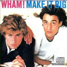 Arranger: George Michael. The title was a promise to themselves, Wham!'s assurance that they would make it big after struggling out of the gates the first time out. They succeeded on a grander scale t
