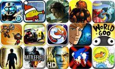 Los mejores juegos para móviles están destinados a muchas y diversas audiencias. Podemos encontrar entre estos, juegos de rompecabezas que han obtenido gran éxito, como Candy Crush Saga, hasta juegos populares como Agar.io en el cual se demuestra la simplicidad necesaria en los juegos móviles, precisamente la mayoría de juegos móviles ha explotado de gran forma esa simplicidad, http://descargarplaystore.info/la-revolucion-de-los-juegos-para-dispositivos-moviles/