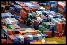 Our #ocean_freight service comes with the advantage of no worries about weight, height, and size of #consignments.