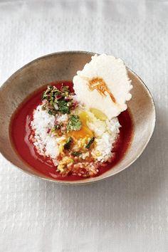 【ELLE gourmet】汁かけTKGレシピ エル・オンライン