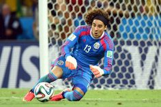 dc2a015f7 Guillermo Ochoa s remarkable game leads to amazing meme