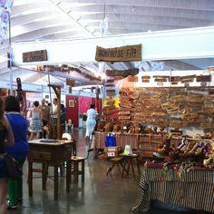 Participante, Artesanía Chasna, también en la II Feria Tricontinental de Artesanía. Tenerife