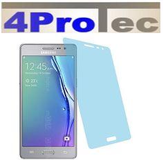 2 Stück GEHÄRTETE ANTIREFLEX Displayschutzfolie für Samsung Z3 LTE Bildschirmschutzfolie - http://geschirrkaufen.online/4protec/samsung-z3-lte-2-stueck-geh-rtete-antireflex-fuer-k