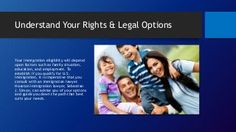 Becoming a citizen of the U.S., obtaining a visa, or seeking help with deportation defense can be difficult without the help of a qualified lawyer. Call our Ho…