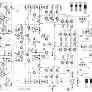 15V Symmetrical Power Supply for Stereo Tone Control