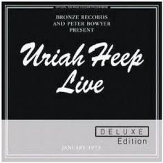 Live 1973 (Expanded Deluxe Edition): Amazon.de: Musik
