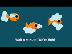 The Goldfish Song-- great Pre K or K song! Super cute