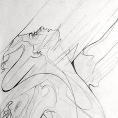 Sketch Detail by Art By Doc, via Flickr