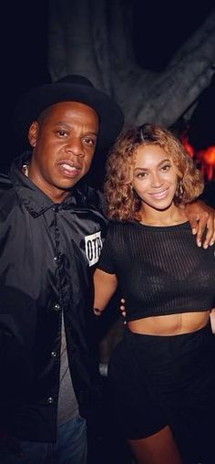 Beyoncé & Jay At Made In America Festival 31.08.2014