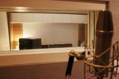 Estúdio Click - estúdio para mixagem em Curitiba com tratamento acústico e muito charme