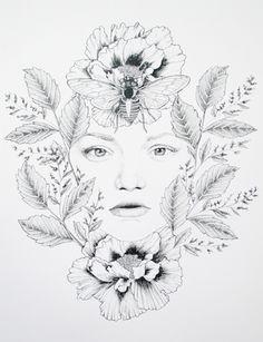 Metamorphosis by Beautymarkings — BELOW