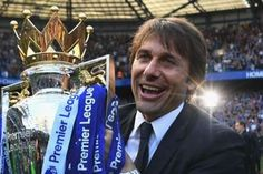 Chelsea face a very tough start to their Premier League title defence as Antonio Conte's men take on Tottenham Arsenal and Manchester City in their first seven matches of the campaign.  Conte's arrivalat Stamford Bridge last seasonsaw them surge to the trophy they had lost in the previous term eventually winning it by seven points from Tottenham.  And they will meet their closest challengers from 2016-17 in just the second week of the season following up an opening home match with Burnley by…