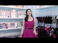 Hanky Panky's CURVENY Booth | The Lingerie Journal