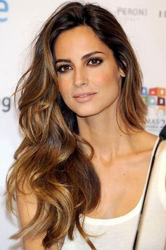 02 Beautiful Brunette Balayage Hair Color Ideas