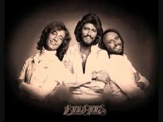 Bee Gees  How Can You Mend A Broken Heart
