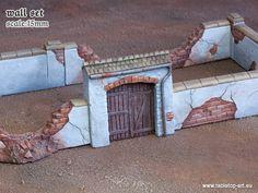 Wall Set | 15mm