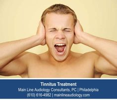 http://mainlineaudiology.com – Is the constant ringing or buzzing in your ears getting to be too much? We can help. We offer tinnitus sufferers in Philadelphia support, information and the latest treatment options.
