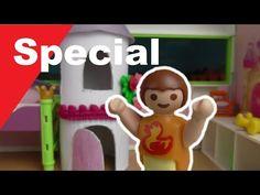 Playmobil deutsch - Pimp my PLAYMOBIL - Haus bauen - Puppenhaus DIY - Basteln mit Familie Hauser - YouTube