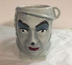 Wizard-Of-Oz-Coffee-Mug-Tin-Pin-1998-Star-Jars-Tea-Cup