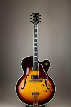Blue Acoustic Guitar, Jazz Guitar, Archtop Guitar, Fender Telecaster, Famous Guitars, Instruments, Guitar Photos, Gibson Custom Shop, Guitar Shop