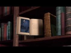 Best Animated Short Film: The Fantastic Flying Books of Mr. Morris Lessmore (2011)