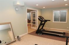 105 best exercise rooms images in 2020  workout rooms at