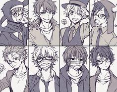 Estilo Anime, Art Inspo, Youtubers, Horror, Geek Stuff, Manga, Cool Stuff, Drawings, Characters