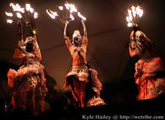 El Circo Performance