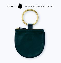 OTAAT / MYERS COLLECTIVE RING POUCHES