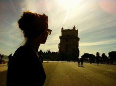 Back in 2011 - Belem, Lisbon, Portugal
