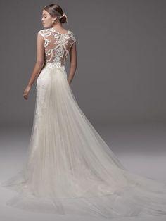 Genevieve Wedding Dress   Sottero & Midgley