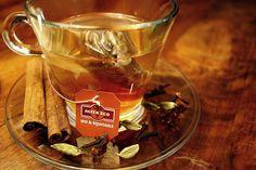 An #organic & #fairtrade chai #tea  Le #thé chaï #bio et #équitable Alter Eco